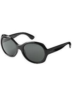 3949807ff4d RAYBAN Women s MOD. 4126 SUN CATS 1000 710 51 57 Rectangular Sunglasses 57