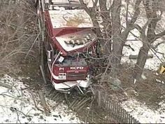 KCMO fire truck involved in accident on Red Bridge - NBCActionNews ...