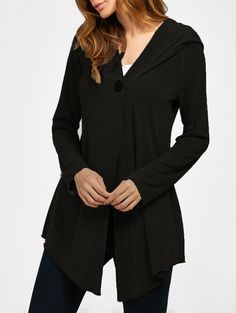 SHARE & Get it FREE | Asymetric Hooded CardiagnFor Fashion Lovers only:80,000+ Items • New Arrivals Daily • Affordable Casual to Chic for Every Occasion Join Sammydress: Get YOUR $50 NOW!