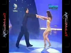 ▶ Michael Buble - Sway (Lyrics in the description) with Dance (HD) - YouTube
