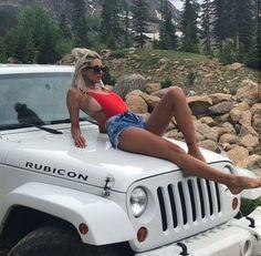 Jeep girls page Trucks And Girls, Car Girls, Jeep Scrambler, Mopar Girl, Jeep Jk, Wrangler Jeep, Jeep Wranglers, Cool Jeeps, Sweet Cars