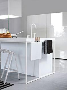 Metod keuken ikea metod grevsta rvs keuken - Ikea barra cucina ...