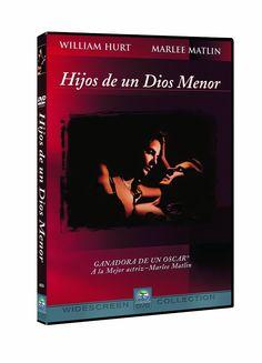 Hijos de un Dios menor [Recurso electrónico] = Children of a Lesser god / directed by Randa Haines