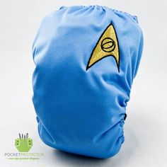 Pocket protector's cloth diapers for babies geek!