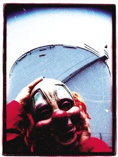 Shawn Crahan / Slipknot #Clown