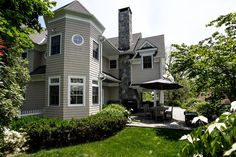 400 Grace Church Street, Rye, New York, 10580