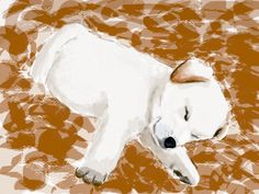 mfreblog:  Made with Auryn Ink Blissful sleep Photo inspiration...