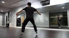 Laoshi Bosco Baek's powerful Xinjia Erlu, or New Frame Second Road, shows an advanced mastery of Chen taiji principles and techniques. Tai Chi, Chen, Martial Arts, Usa, Frame, A Frame, Martial Art, U.s. States, Frames
