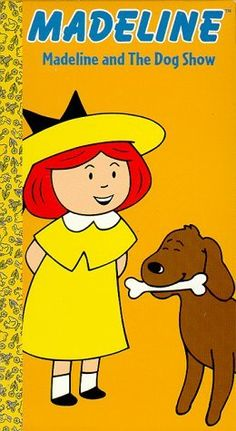 Madeline my old memories