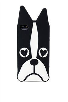 Shorty iPhone 5 Case