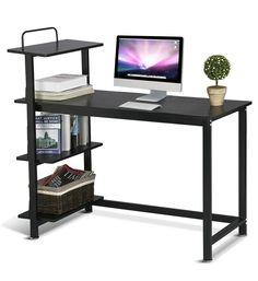 183 best computer desks images computer desks computer tables desk rh pinterest com