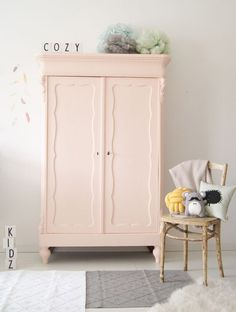 8 ideas con Colores Pastel en la decoración infantil | DecoPeques