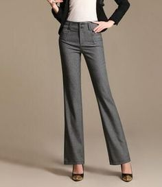 FREE SHIPPING NATIONWIDE (PLEASE ALLOW 12-21 BUSINESS DAYS) - perfect trousers for your casual and business attire - made from cotton and polyester fabrics - can be worn with long blouse or cardigan - comes in three earth tone colors