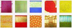 Abstrakte #Malerei - Bilder direkt vom #Künstler kaufen ... #Abstrakt