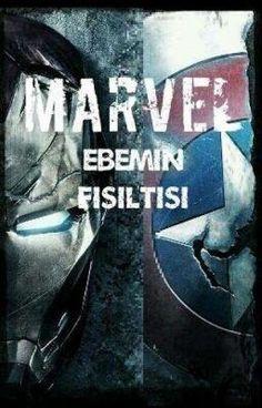 Marvel hakkında benim fikrime göre olan herşey şzlzlzlxcv # 13 - Kurgu Olmayan # 25 - Rastgele