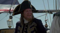 on stranger tides/ Hector Barbossa | Barbossa's lieutenant commander (On Stranger Tides)