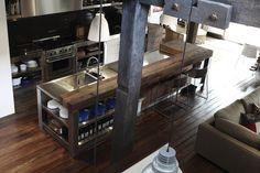 Amazing of Industrial Interior Design Contemporary Industrial Interior Design Ideas