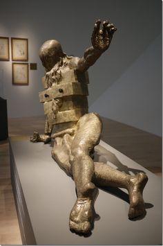 Anthropomorphic Cabinet - Salvador Dali.