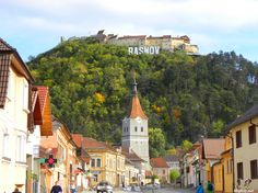 Raşnov - The Travels of BBQboy and Spanky
