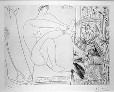 Picasso: The Artist and his Models