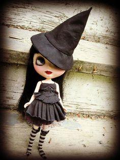 Blythe Witch