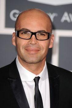 Cool Reading Glasses For Bald Men