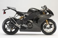 2012 Erik Buell Racing 1190RS Motorbike Review, Features & Price
