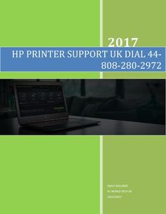 Hp printer support 44-808-280-2972 united kingdom  Along these lines you will have the capacity to rest a HP Photo keen Printer. You can likewise contact our HP Printer Support Customer Service Number 44-808-280-2972 for any issue with respect to HP printer.