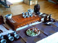 Un mondo di profumi al museo del té su www.degustiblog.it
