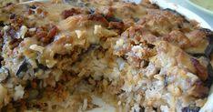 Tej, Cauliflower, Macaroni And Cheese, Oatmeal, Minden, Vegetables, Breakfast, Ethnic Recipes, Food