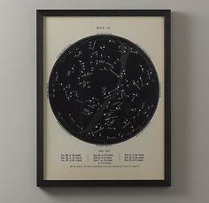 night constellation