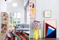 Design Files, Open House + Kirra Jamison