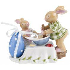 "Villeroy & Boch Bunny Family Bunny Children Baking 3½"", $32.95. posted Mar 16, 2014"