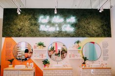 The St Ives Mixing Bar is Open for Six Weeks in New York City   										The St Ives Mixing Bar is a fun activation currently being hosted by the skincare brand in New York City. The St Ives mixing bar will be open until July 30, 2017, and is located in the Soho neighborhood.  Visitors to the...