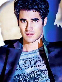 Darren Criss, my man.