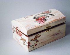 a sweet little box