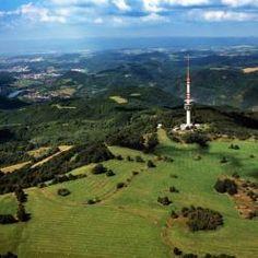 Ústí nad Labem - krajina Prague, My Dream, Dream Life, Czech Republic, Cn Tower, Lab, Golf Courses, Nice, Travel