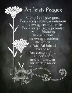 Super wedding quotes and sayings toast irish proverbs ideas Super wedding quotes and sayings toast irish proverbs ideas<br> Irish Prayer, Irish Blessing, Celtic Prayer, Great Quotes, Inspirational Quotes, Irish Proverbs, Proverbs Quotes, Irish Quotes, Irish Sayings