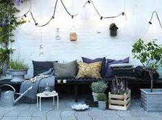 ideeen voor een kleine tuin - Google zoeken