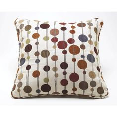 Signature Design by Ashley Hodgepodge Multi Throw Pillow - Free Shipping On Orders Over $45 - Overstock.com - 17767783