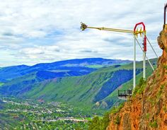 Off-Beat Venues and Outdoor Spaces Offer Variety in Mountain West | Spring 2015