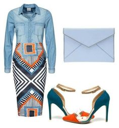 Afrocentric Fashion