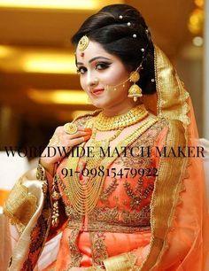 Bengali Bride, Pakistani Bridal, Bridal Lehenga, Indian Bridal, Punjabi Bride, Bridal Looks, Bridal Style, Bollywood, Bride Poses