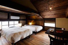 複数の古民家をひとつのホテルに再生。城下町篠山の歴史をつなぐ新しいかたちとは。一般社団法人ノオトvol.7|兵庫県 篠山市|「colocal コロカル」ローカルを学ぶ・暮らす・旅する