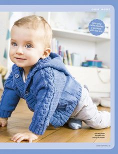 Love knitting for baby december 2016 by Liên Huỳnh - issuu