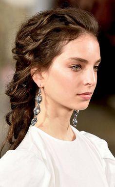Brock Collection - New York Fashion Week Fall 2016