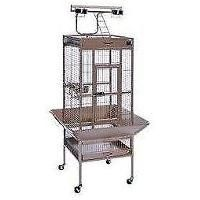 Prevue Pet Products Select Parrot Cage Playpen Coco 7 other 3151COCO (Prevue Pet)
