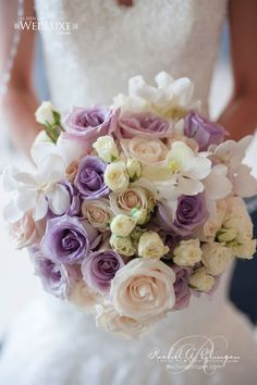 Mon mariage sans limites : Le bouquet de fleurs 4