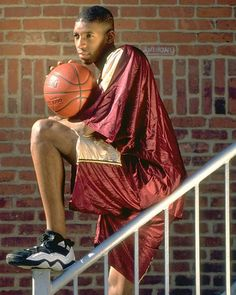 Tracy McGrady - Mount Zion Christian Academy