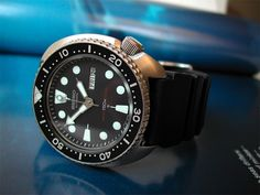 In this article, we take a look at some of Seiko's most significant dive watches.